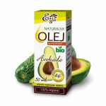 Olej z avocado awokado BIO 50ml spray